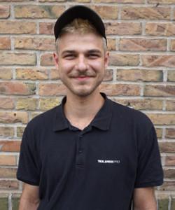 Hannes Schroth