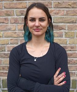 Jennifer Kirchhoff